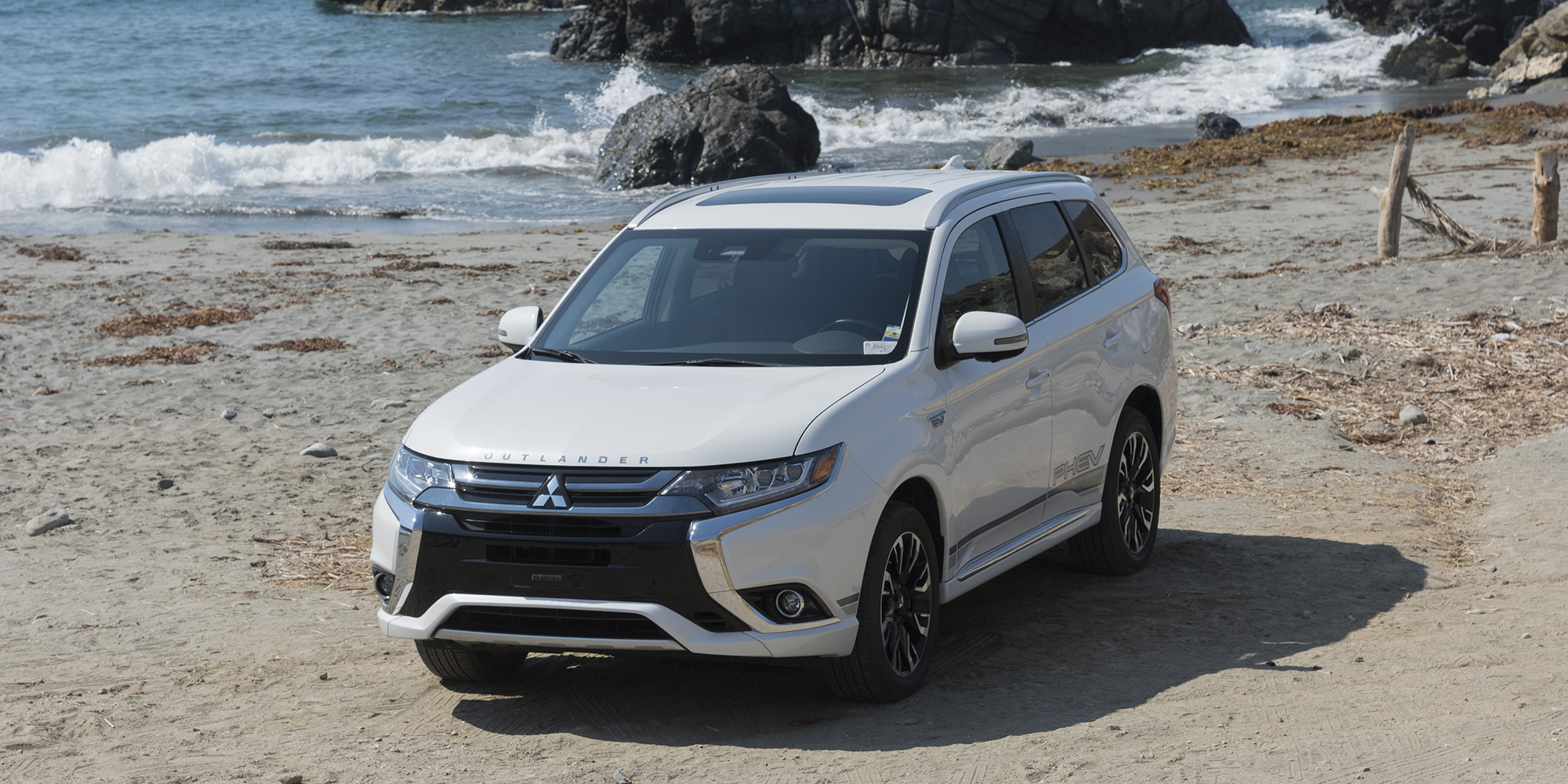 2018 Outlander Phev Press Kit